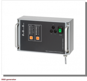Ultrasonic Generators